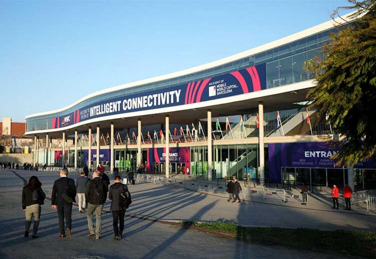 MWC Barcelona 2021 перенесен на июнь