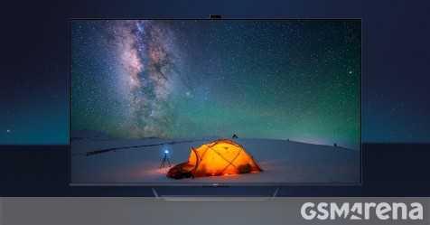 Oppo представит телевизор 4K 120 Гц, который появится в следующем месяце