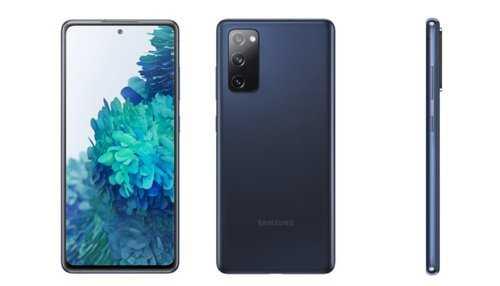 Samsung Galaxy S20 FE / фот. Samsung