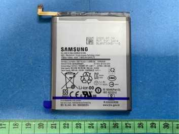 Аккумулятор Samsung Galaxy S21 + и сертификация