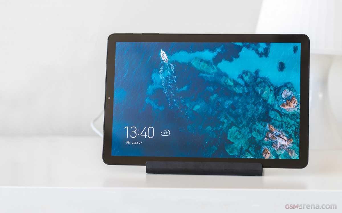 Samsung Galaxy Tab S4 от Verizon наконец-то получил обновление до Android 10