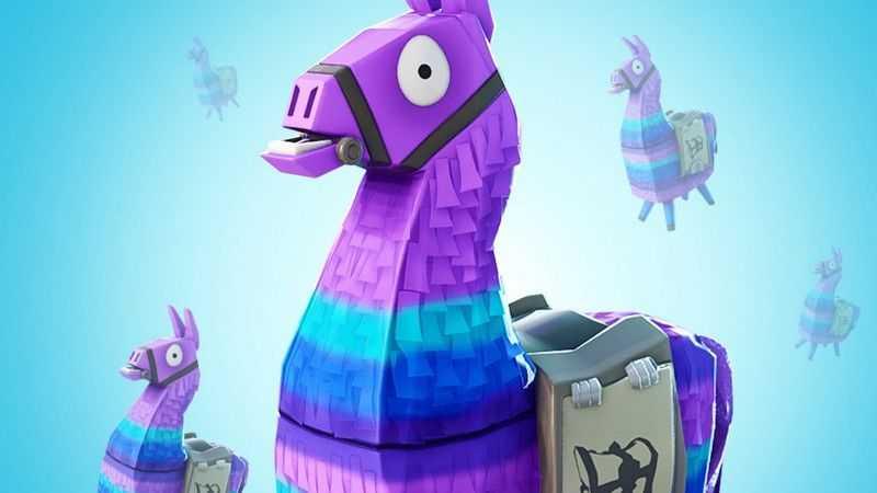 Пиньята осла фиолетовый мультфильм.