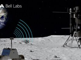 5G на Луне? НАСА поддерживает сеть космической связи Nokia, начиная с LTE