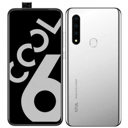 Анонсирован Coolpad Cool 6: SoC Helio P70, безрамочный дисплей и всплывающая камера 21 МП