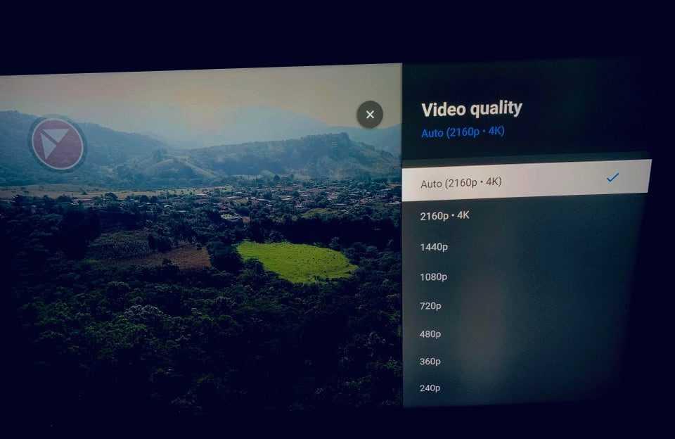 Apple TV получает воспроизведение видео 4K YouTube, но HDR и 60 кадров в секунду все еще отсутствуют
