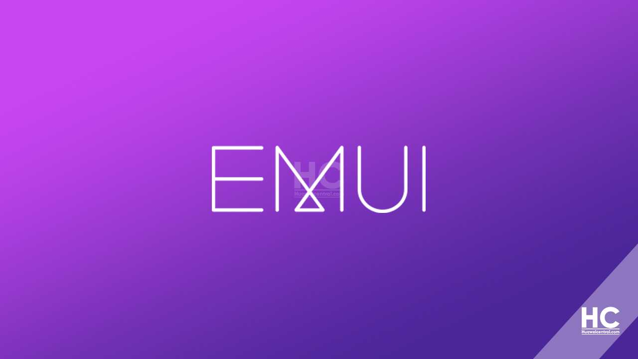 EMUI - Huawei Central