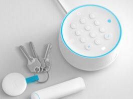 Google убивает Nest Secure, систему домашней безопасности за 500 долларов
