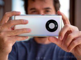 Huawei Mate 40 Pro возглавил чарты DxOMark как для передней, так и для задней камеры
