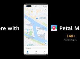 Huawei представляет Petal Maps, Docs и добавляет дополнительные функции Petal Search