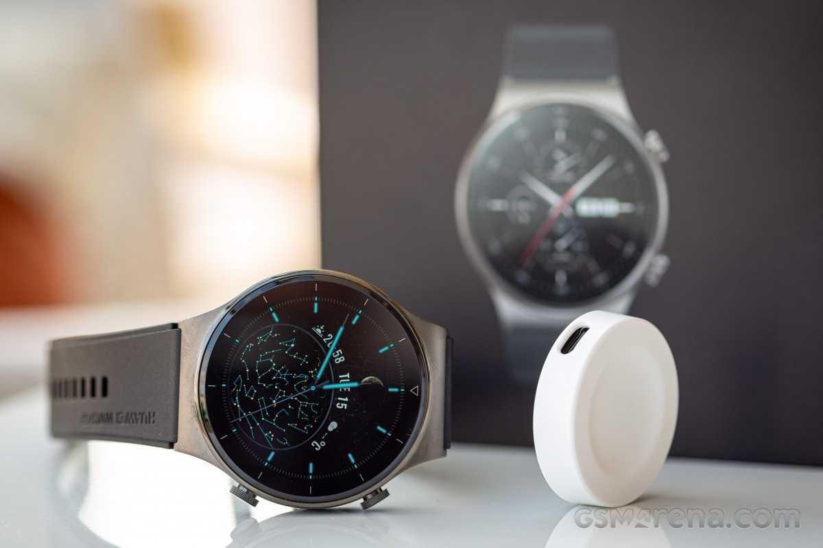 Huawei Watch GT 2 Pro, MateBook 14 2020 и FreeBuds Pro поступят в продажу в Великобритании