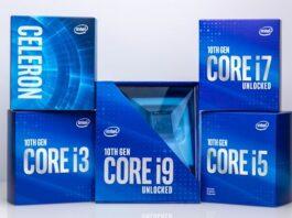 Intel подтверждает наличие Rocket Lake для настольных ПК в первом квартале 2021 года с поддержкой PCIe 4.0