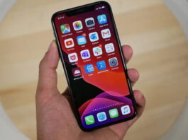 Как скрыть приложения на iPhone