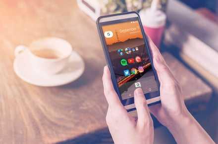 Лучший лаунчер для Android (и 9 альтернатив)
