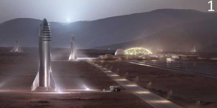 НАСА вкладывает значительные средства в дозаправку космических аппаратов на орбите