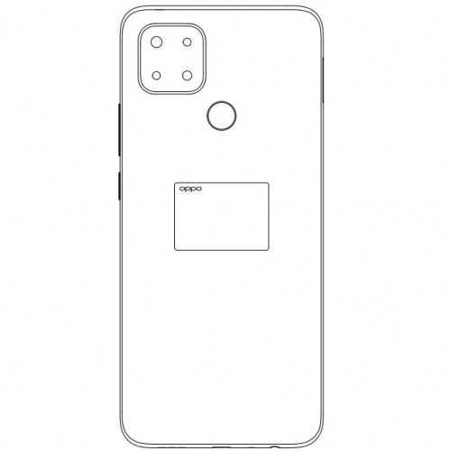 Неизвестный смартфон Oppo замечен в FCC с тройной камерой