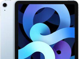 Apple iPad Air (2020, 64 ГБ)