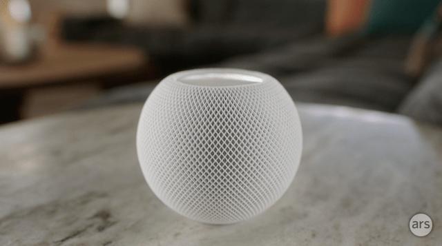 Новый HomePod Mini от Apple за $ 99 уже в пути - вот подробности