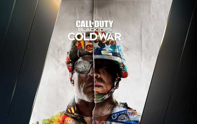 NVIDIA выпускает игровой комплект Call of Duty для карт GeForce RTX 3080 и 3090