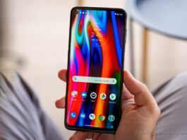 Обзор Motorola Moto G9 Plus