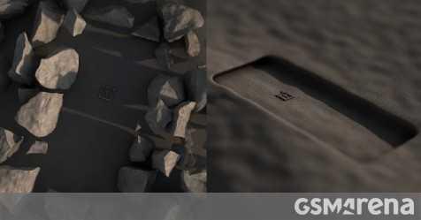 Ограниченная серия OnePlus Nord с задней крышкой из песчаника вместе с 8T