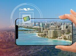 Первый в мире датчик изображения 1,0 микрон 64 МП для лучших характеристик при слабом освещении в телефонах высокого класса