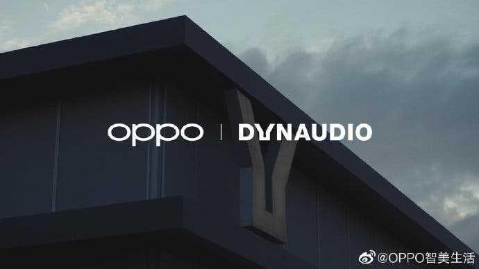 OPPO Smart TV и Dynaudio