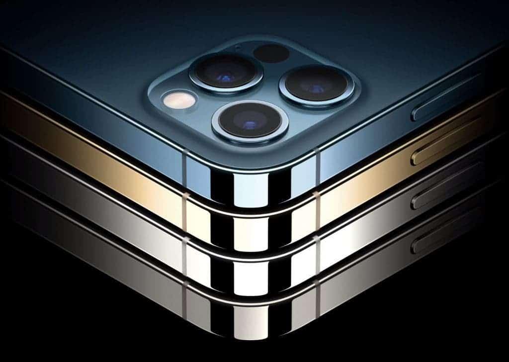 iPhone 12 серии