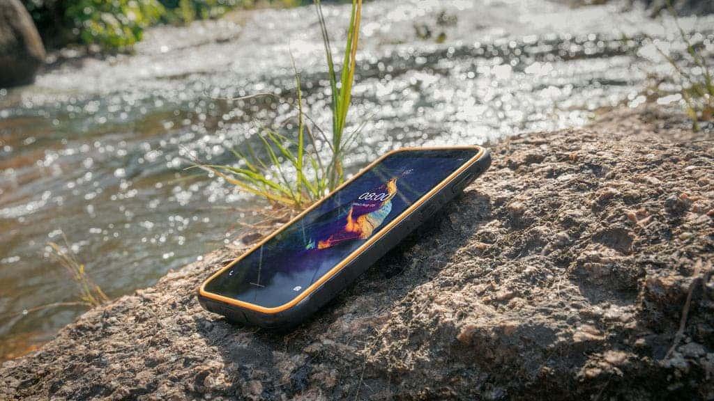 Rugged Ulefone Armor X8 - первая предварительная продажа на Aliexpress