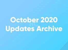 Список обновлений EMUI за сентябрь 2020 г.