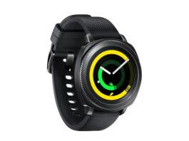 Умные часы Samsung Gear Sport, скидка 50 долларов!