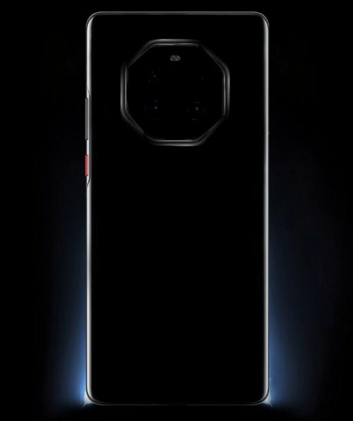 Huawei Mate 40 Pro / фот. Тема через Twitter