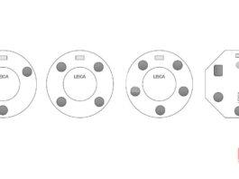 В сеть просочились системы камер Huawei Mate 40, Mate 40 Pro, Mate 40 Pro + и Mate 40 RS Porsche Design
