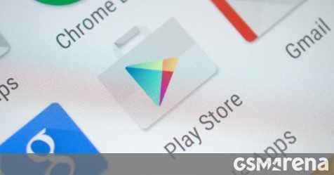 В третьем квартале в Google Play было загружено более 28 миллиардов приложений, 3: 1 из App Store.