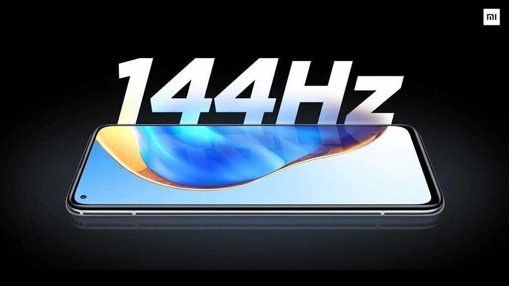 mi 10t 144hz с адаптивным обновлением с рейтингом