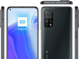 Xiaomi Mi 10T / фот. gsmarena
