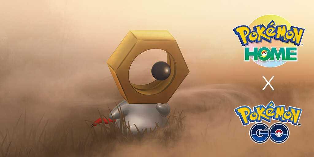[Last Chance] Pokemon Go возвращает блестящий Мелтан на ограниченное время