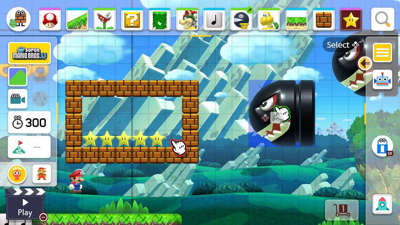 Super Mario Maker 2: скидка на Black Friday Switch упала до 30 долларов