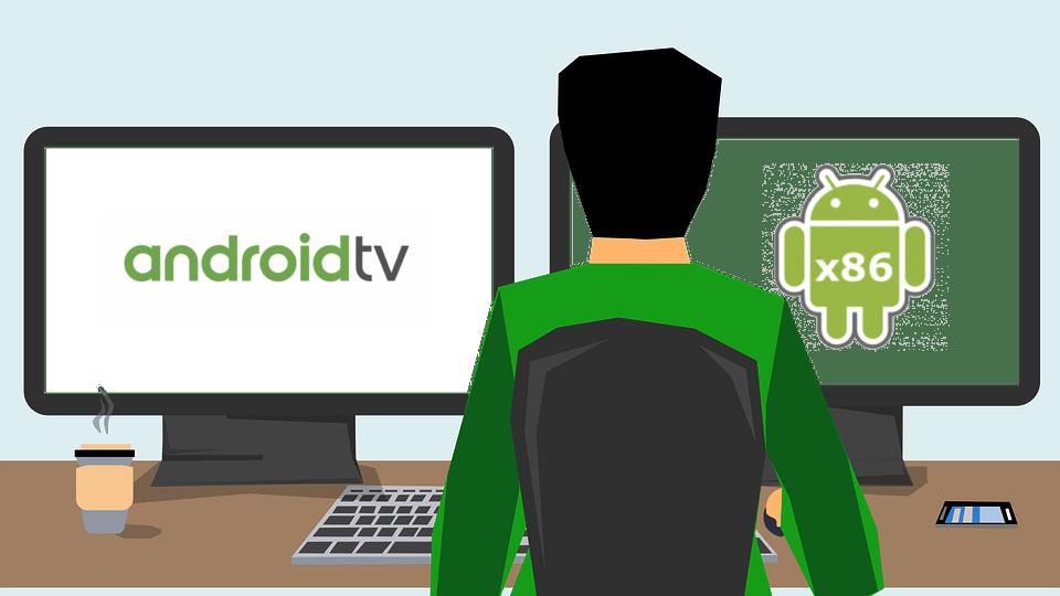 Android TV x86 позволяет превратить ваш старый компьютер в медиа-стример