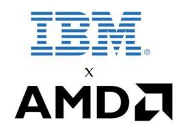 IBM и AMD продвигают конфиденциальные вычисления