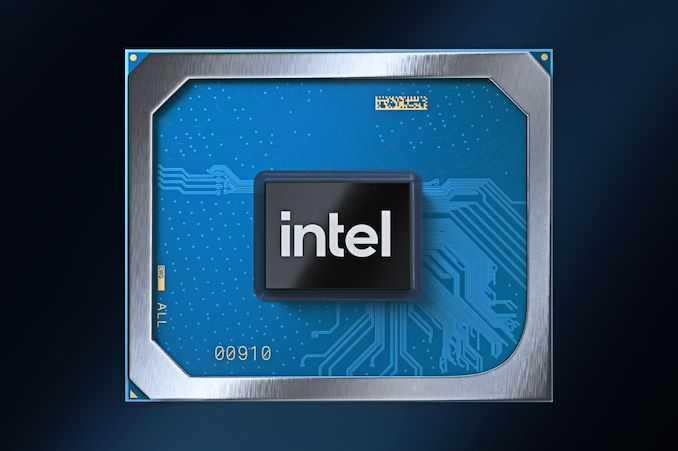 Intel представляет Iris Xe MAX для ноутбуков начального уровня