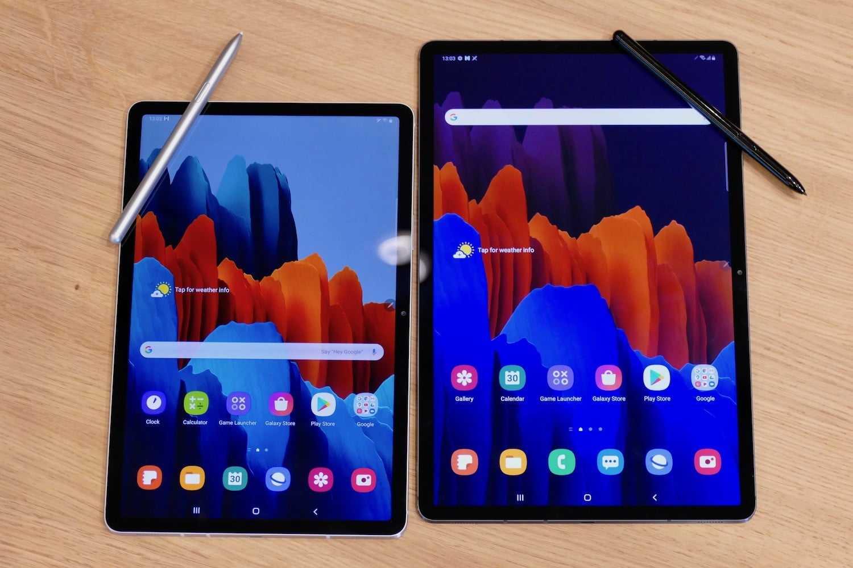 Лучшие планшеты Android на 2020 год