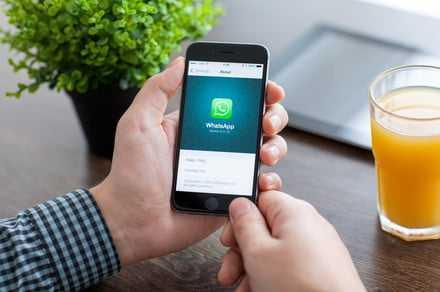 WhatsApp теперь позволяет пользователям отправлять исчезающие сообщения