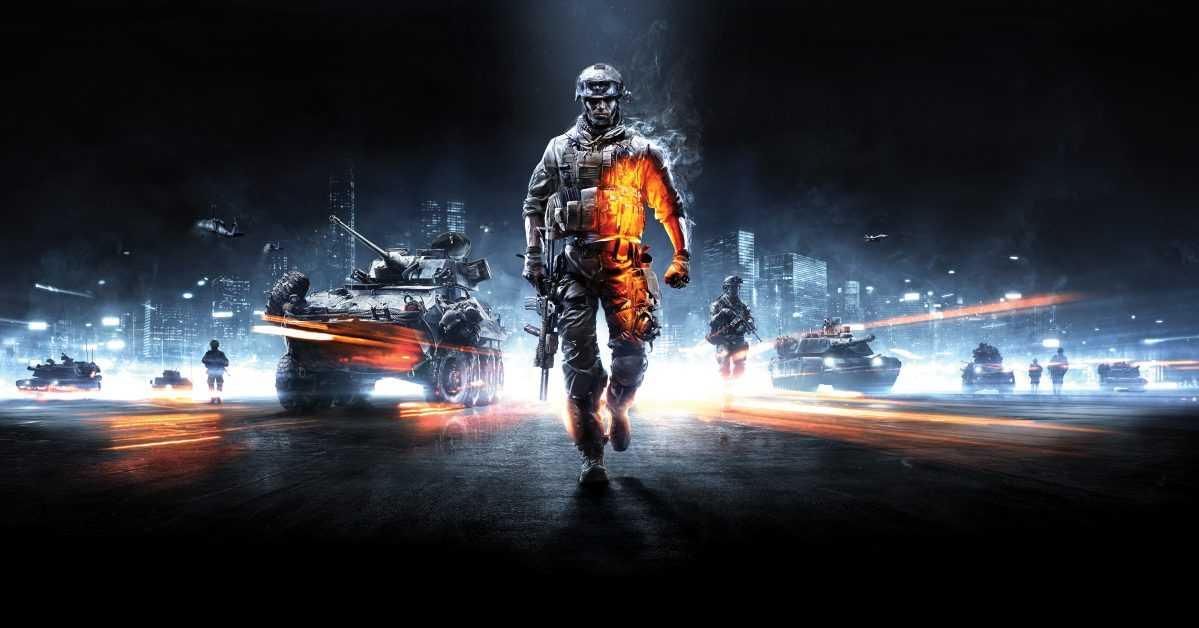 Получите персонализированные серверы Battlefield 3 с новым модом