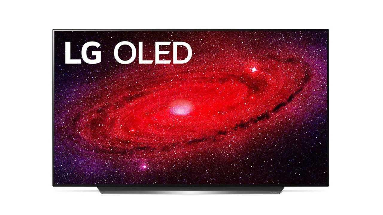 Лучший телевизор 4K для игр PS5 и Xbox Series X (4K, HDMI 2.1)