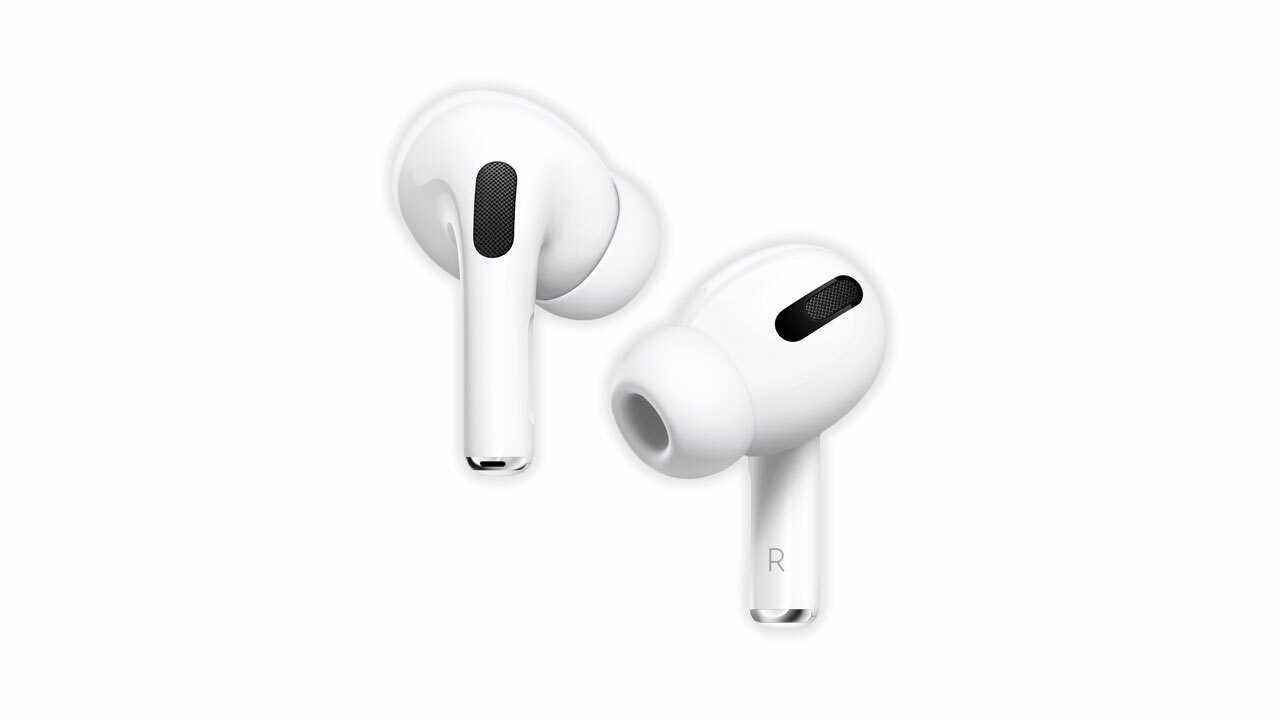 Черная пятница 2020: Apple AirPods Pro уже в продаже в Walmart