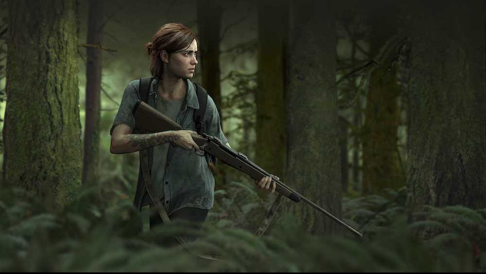 The Last Of Us Part 2 - это всего лишь 25 долларов в рамках сделки Amazon Cyber Monday