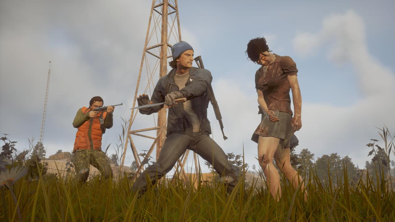 Обновление State Of Decay 2 включает новые оптимизации для Xbox Series X   S