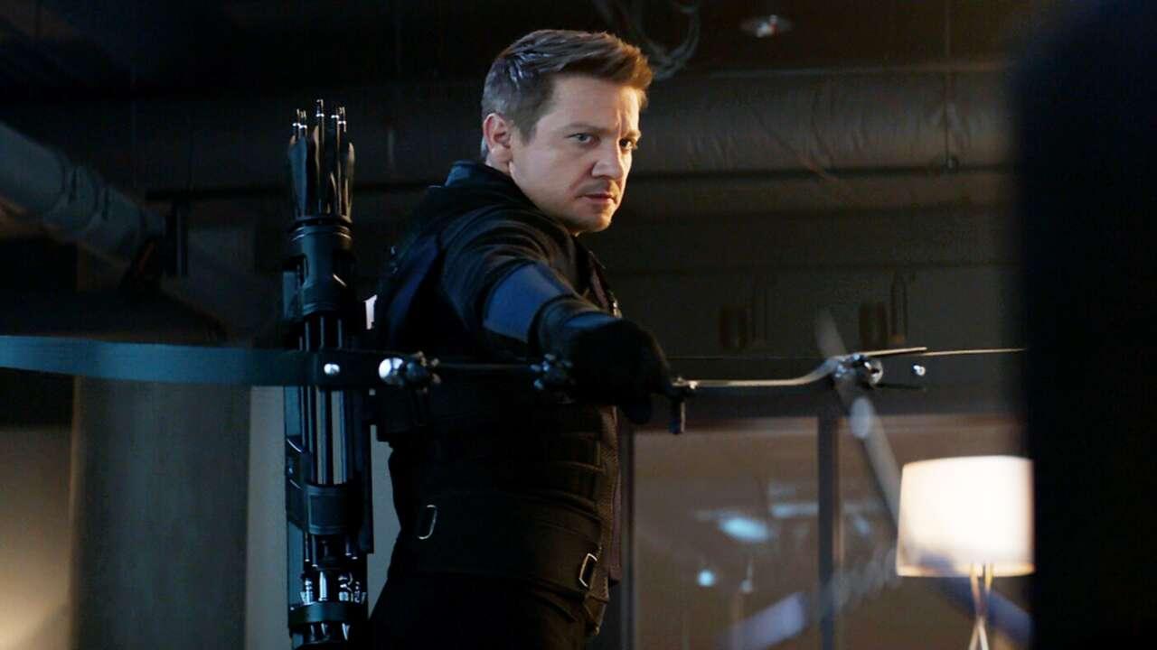 Шоу Marvel's Hawkeye: первые изображения подтверждают, что Хейли Стейнфельд играет Кейт Бишоп