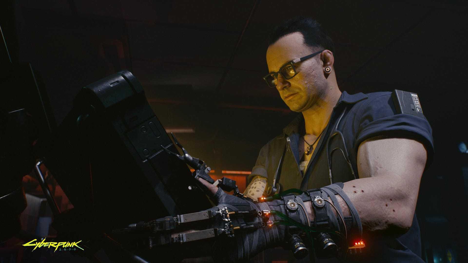 Лучшие моды Cyberpunk 2077 (пока)