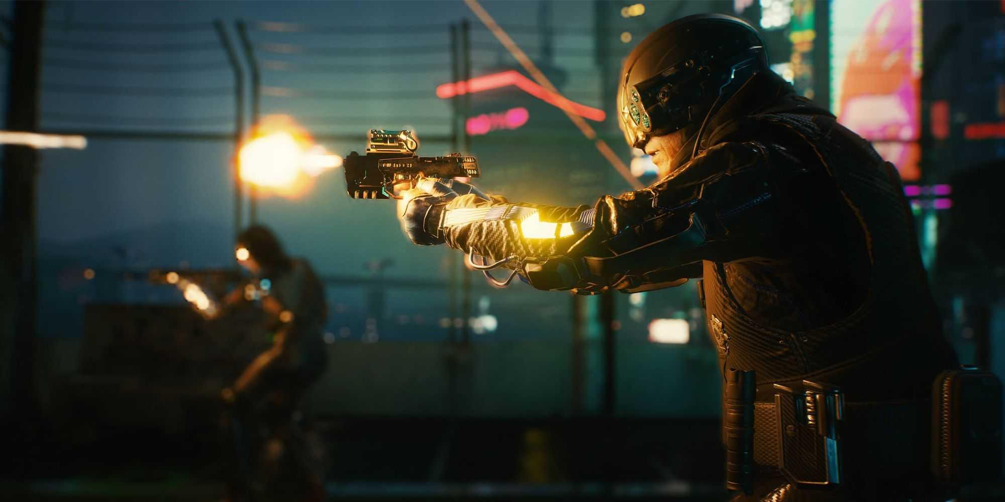 Где взять легендарный мод Сандевистан Арасака в Cyberpunk 2077